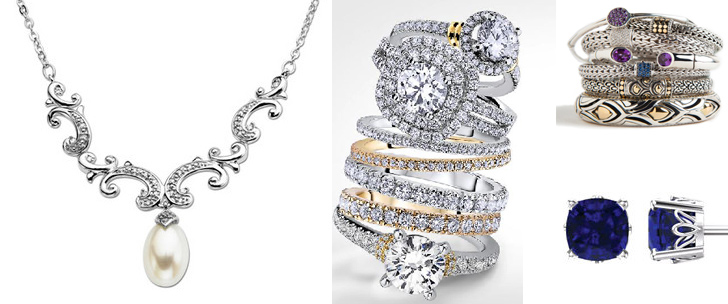 Buy jewelry crystal lake diamond rings necklaces for Where to buy jewelry online