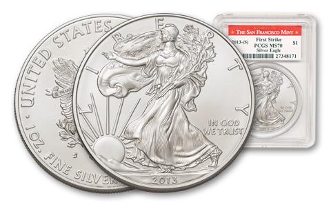 2013-silvereagle-pcgs-ms70