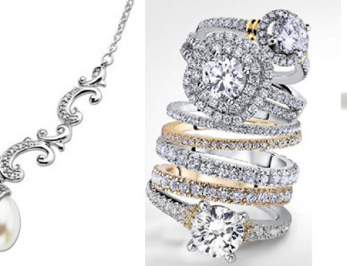 Buy Jewelry in our Crystal Lake Location