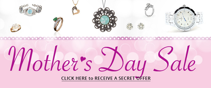 buy jewelry mothers day sale