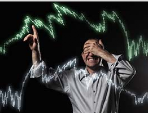 What Does Stock Market Volatility Mean for Investors?