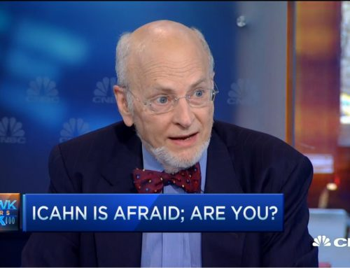 Why stocks won't recover for positive 2015: Blitzer