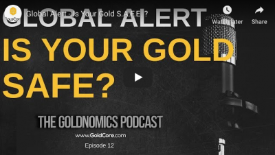 Is your gold safe-buy-gold-silver-algonquin