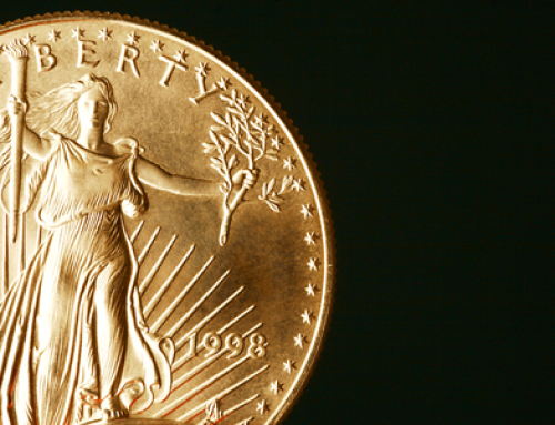 Kansas Bill Would Make Gold And Silver Legal Tender In The State