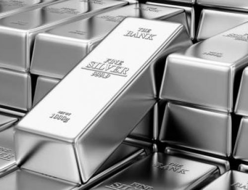 Silver Squeeze Hits London As 'SLV Warns of Limited Available Silver