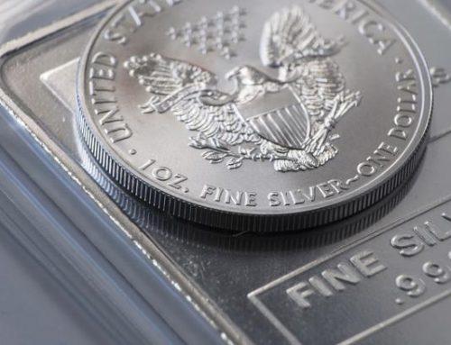 $100 Silver Ahead
