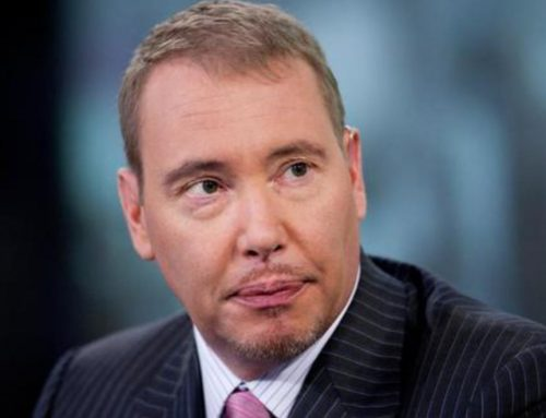 """Gundlach Warns America's """"Unfunded Liabilities"""" Are $163 Trillion, More than 5x National Debt"""