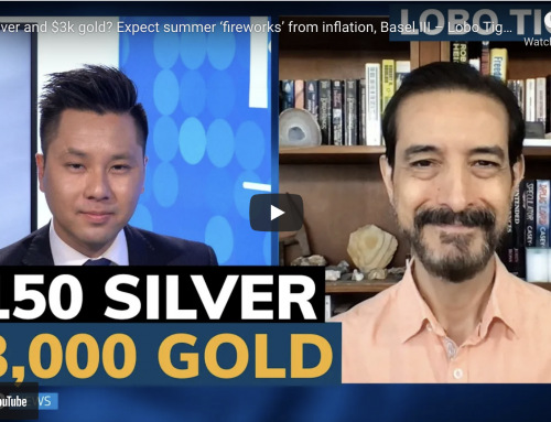 $150 Silver & $3,000 Gold